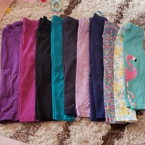 3T Legging Bundle